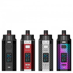 Kit RPM160 Smoktech