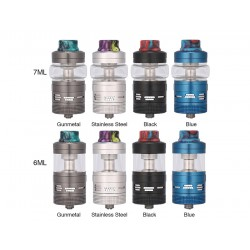 Claromiseur Aromamiser Supreme V3 RDTA Steam Crave