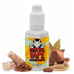 Concentré Virginia Vampire Vape 30ml