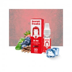 E liquide MR Red 10ml Freaks (Pack de 10)