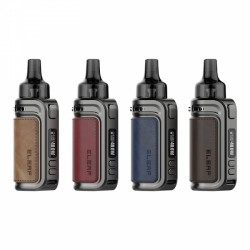 Kit iSolo Air + GTL Mini Pod Eleaf