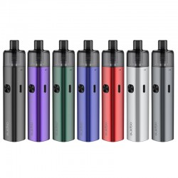 Kit AVP Cube Pod Aspire