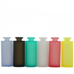 Silicone Bouteille Squonk Arctic Dolphin