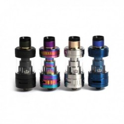 Clearomiseur Crown 3 Uwell