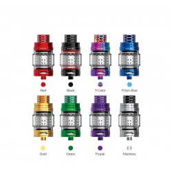 Clearomiseur TFV12 Prince Cobra Edition Tank 7ml SMOK