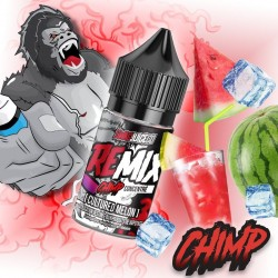 Concentrés CHIMP CULTURED MELON - SWAG REMIX 30ml (Pack de 5)