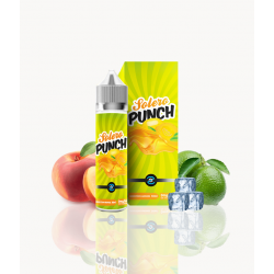 E Liquide Solero Punch - Aromazon 50ML (Mix & Vape)