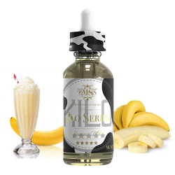 Eliquide Banana Milk Kilo Moo Series 50ML