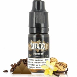 E Liquide Relax Esalt 10 ML Eliquid France
