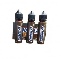 E Liquide Chocolate Bar - Public Juice 50ML (Shortfill)