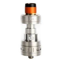 Clearomiseur Crown 3 Uwell silver