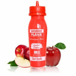 E Liquide Red Apple 100 ml Horny Flava
