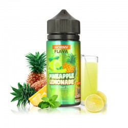 E Liquide Hello Summer Pineapple Lemonade 100 ml Horny Flava