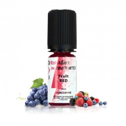 Concentré Red Astaire Fruit Red 10 ml T Juice
