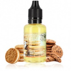 Concentré Cookie and cream 30 ml Chef 's Flavor (3)