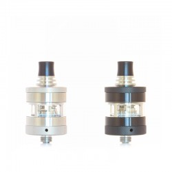 Clearomiseur Glaz Mini RTA Steam Crave