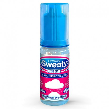 Additif Sweety Swoke pour DIY (Pack de 10)